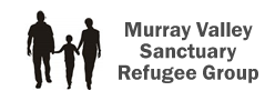 Murray Valley Sanctuary Refugee Group